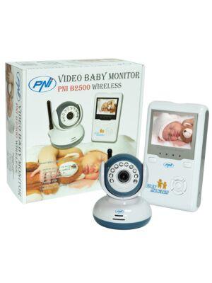 Video Baby Monitor PNI B2500
