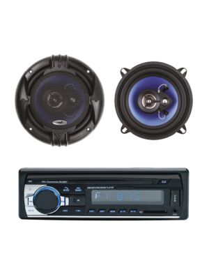 Paquete Radio Reproductor MP3 auto PNI Clementine 8428BT