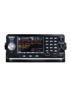 Escáner Uniden SDS200E